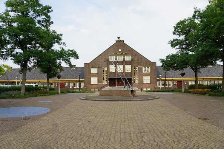 Zonneplein Amsterdam