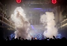 Today in Throwback Thursday: Amsterdam Dance Event 2013