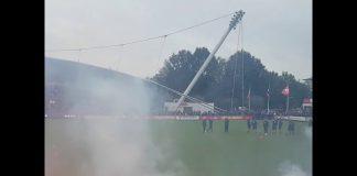 Laatste Ajax training voor klassieker