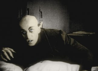 Nosferatu Halloween Special zondag 29 oktober in Pathé Tuschinski