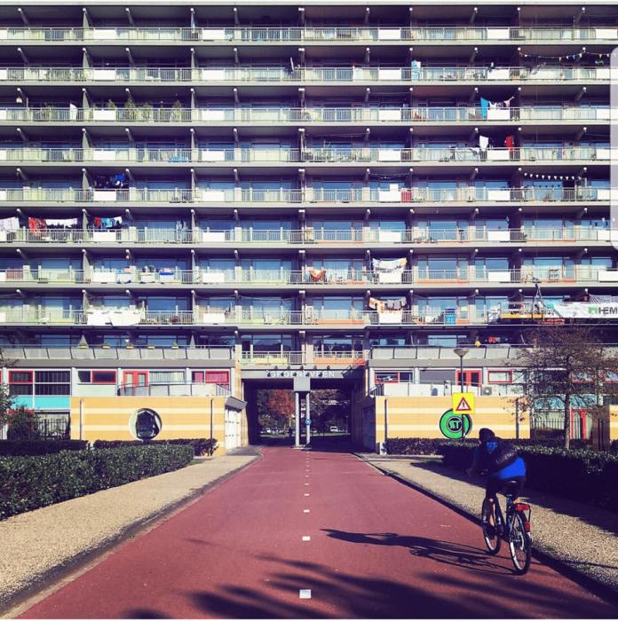 viering 50 jaar Viering 50 jaar Bijlmer!   Vrije Tijd Amsterdam viering 50 jaar