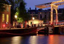Aftellen richting Amsterdam Light Festival 2017 is begonnen