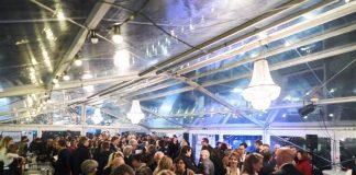 Organisatie Amsterdam Art Event kijkt trots terug op kunstdagen