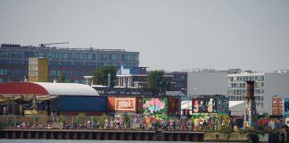 Nederlands debuut voor hiphop artiest AWA op Nederlandse bodem