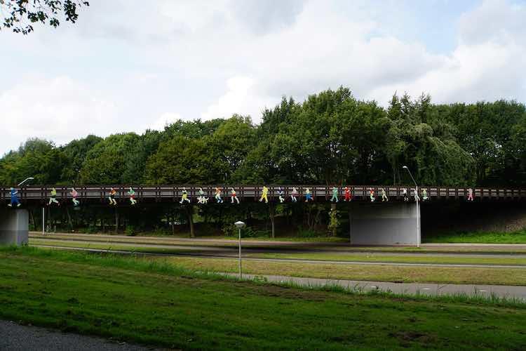 Sloterpark Amsterdam