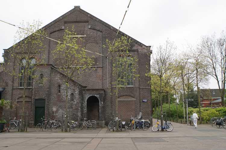 WesterUnie Amsterdam