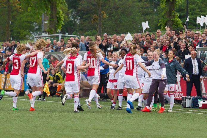 Topsport Amsterdam maakt genomineerden Sportgala Amsterdam 2017 bekend