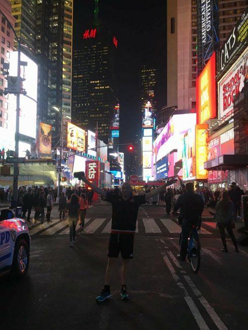 Van de Goor Foundation haalt € 45.686,- op in New York