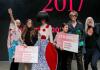 Wisseling van de wacht bij Amsterdam Fashion Week