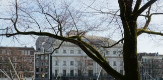 Charkov Staats Opera en Ballet Theater 'De Notenkraker'