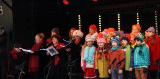 In beeld: Christmas Carols van het Nationale Opera & Ballet