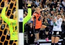 Oranje triomfeert en deelt pak slaag uit aan Duitsland
