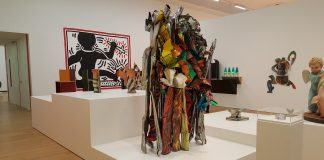 In beeld: Stedelijk Base Amsterdam
