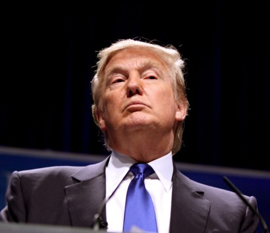 Donald Trump erkent Jeruzalem als hoofdstad Israël