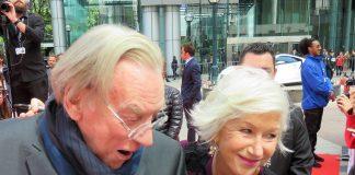 Benefiet 'The Leisure Seeker' voor Stichting Alzheimer 3 januari in Studio/K