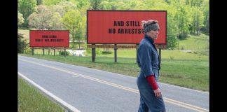 Cinemore: Three Billboards Outside Ebbing, Missouri