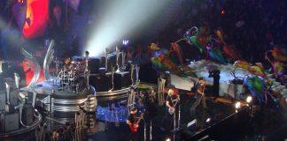 NICKELBACK MET FEED THE MACHINE TOUR OP 25 JUNI 2018 NAAR ZIGGO DOME