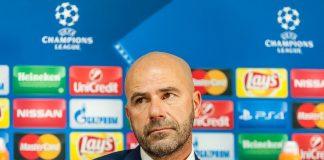Bosz maakt nieuwe uitglijder met Borussia Dortmund