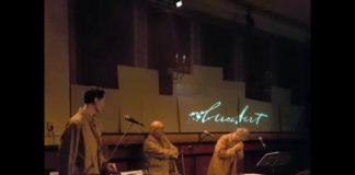 Theatergroep Flint - Lucebert in de Roode Bioscoop
