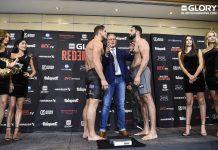 Verhoeven behoudt wereldtitel na heerlijk gevecht met Ben Saddik