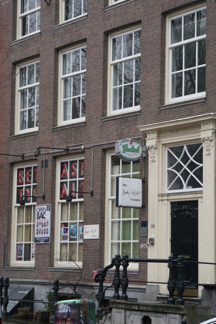 Blog: leuke dingen te doen in Amsterdam vrijdag 12 januari