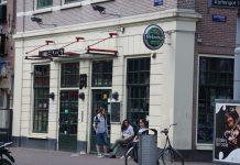 BBQ bij Bitterzoet Morgen, zaterdag 6 januari 2018 is het tijd voor het 'BBQ' feestje. Het feestje dat al vanaf 2007 stand houdt in Amsterdam staat op het programma in de Bitterzoet.
