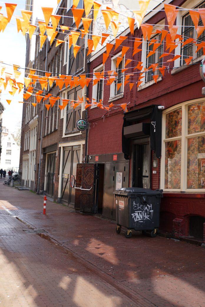 Blog: leuke dingen te doen in Amsterdam maandag 22 januari