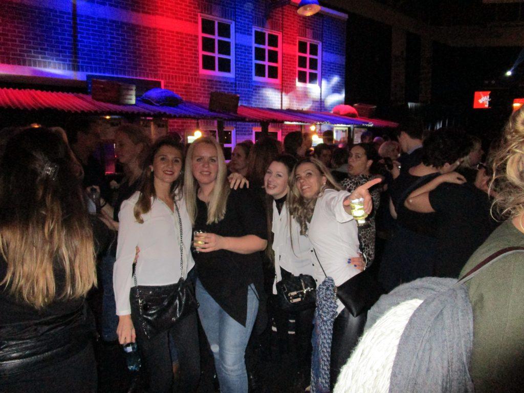 Feestelijke afsluiting uitverkochte zaterdageditie Jumping Amsterdam 2018