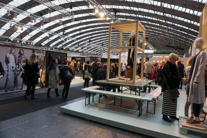 Bijna weer tijd voor Modefabriek in de RAI