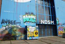 ENCORE FESTIVAL KEERT 25 AUGUSTUS TERUG NAAR DE NDSM-WERF