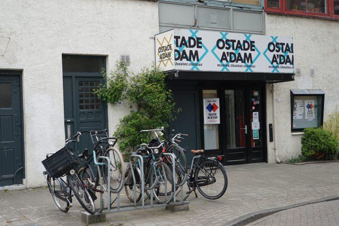 Blog: leuke dingen te doen in Amsterdam maandag 29 januari