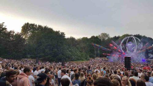 Amsterdam Open Air eerste weekend juni weer in Gaasperpark
