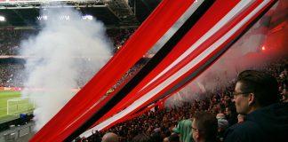 Ajax is Feyenoord de baas in klassieker