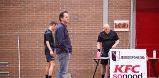 Timmerman vervangt Essing bij reserves Aristos Sicco Timmerman is per direct de nieuwe trainer/coach van het tweede team van DEF-Fire/Aristos. De Limmenaar vervangt Marcel Essing die de hoofdklasser de afgelopen anderhalf jaar onder zijn hoede had. Essing gaat de komende periode op reis.