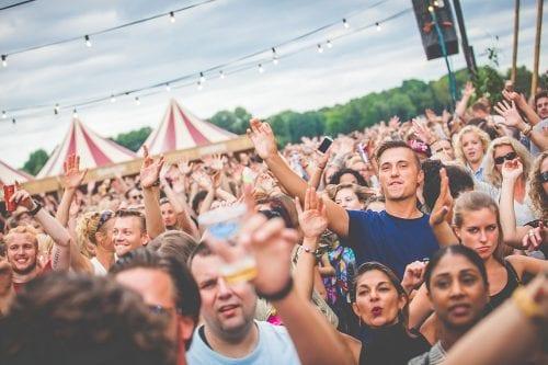 Guilty Pleasure Festival ook in 2018 van de partij