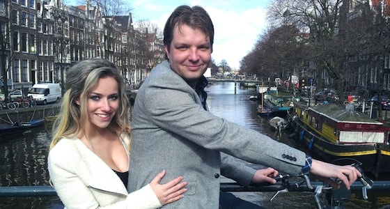 Mister Amateurvoetbal Mathijs Groenewoud verlaat Het Amsterdamsche Voetbal