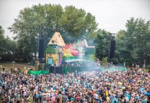 Welcome to the Future maakt line-up 2018 bekend