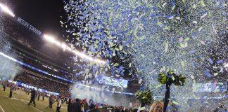 Super Bowl LII zondagnacht 4 februari live vanuit Minneapolis bij Pathé