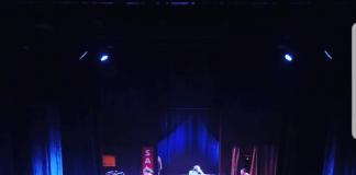 Laatste voorstelling 'Shop till you drop' zaterdagavond in Theater Bellevue