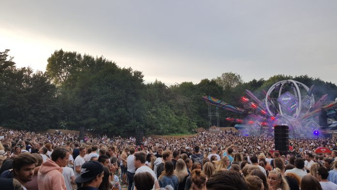AMSTERDAM OPEN AIR ONTHULT LINE UP 2018