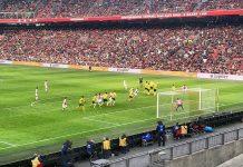 Kater voor Ajax na 0-0 gelijkspel tegen ADO Den Haag