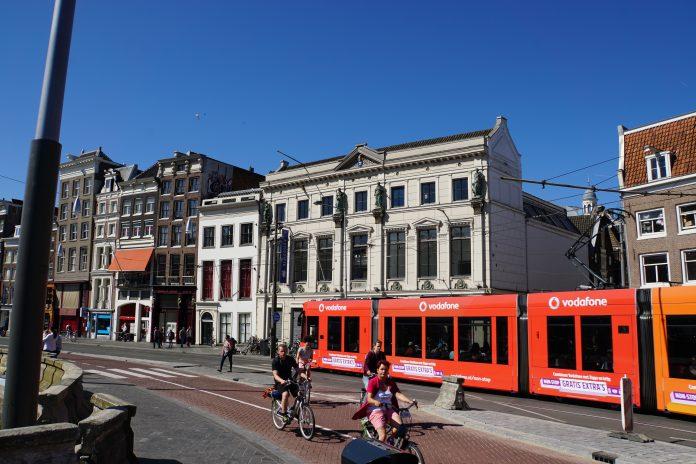 Blog: leuke dingen te doen in Amsterdam maandag 5 februari