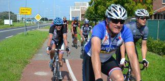 Is fietsen echt schadelijk voor de geslachtsorganen van mannen?