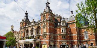Internationaal Theater Amsterdam nieuwe naam fusie Stadsschouwburg en Toneelgroep Amsterdam