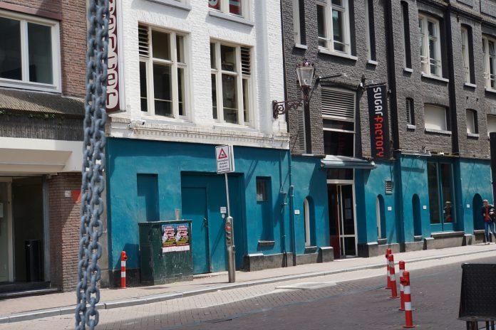Blog: leuke dingen te doen in Amsterdam dinsdag 13 februari