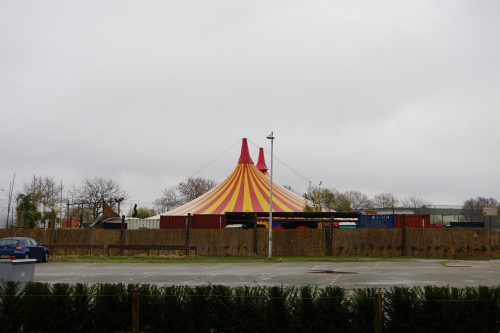 Thuishaven - Festivalterrein in Amsterdam