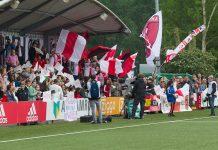 Hoofdrol Ajax-speelster Inessa Kaagman bij overwinning tegen Heerenveen