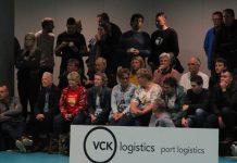 Dalfsen beëindigd superieure zegereeks van VOC Amsterdam in de Eredivisie