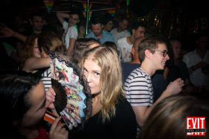 LGBTQ uitgaan in Amsterdam – Exit Bar / Vodka Woensdag