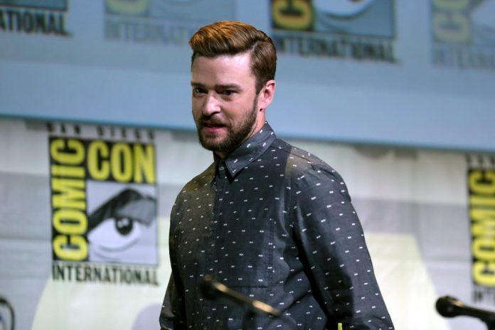 Justin Timberlake geeft twee concerten in Nederland